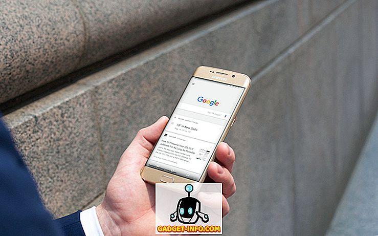 7 lựa chọn thay thế Google Now Launcher tốt nhất bạn có thể thử