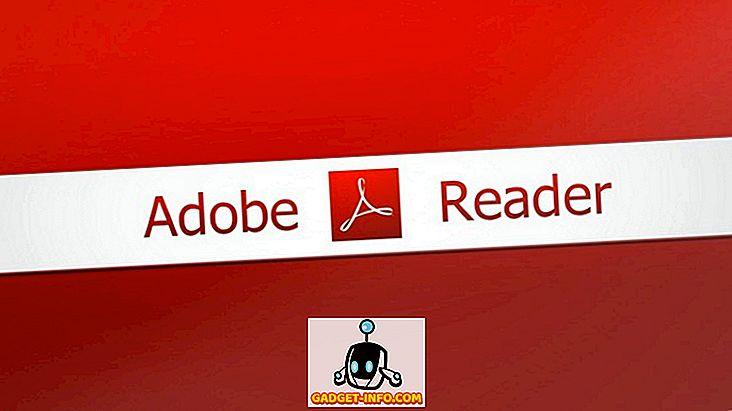 ทางเลือก - ตัวเลือก Adobe Reader 10 อันดับแรกที่คุณสามารถใช้ได้