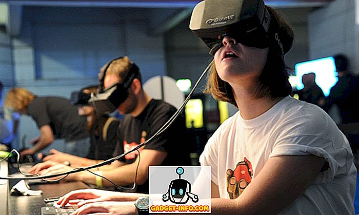 10 Alternative za Oculus Rift