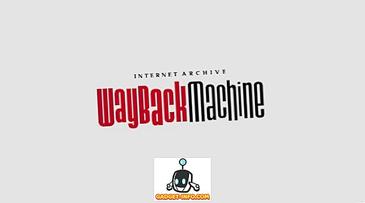 Beste alternative Wayback-Maschinen
