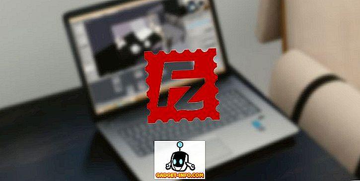 7 Best FileZilla Alternative morate poskusiti