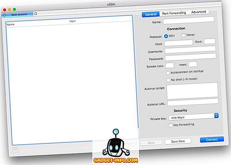 PuTTY لنظام التشغيل Mac: 5 بديل مجاني لاستخدام SSH