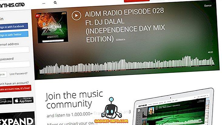 أعلى 8 SoundCloud بدائل لاكتشاف الموسيقى إيندي