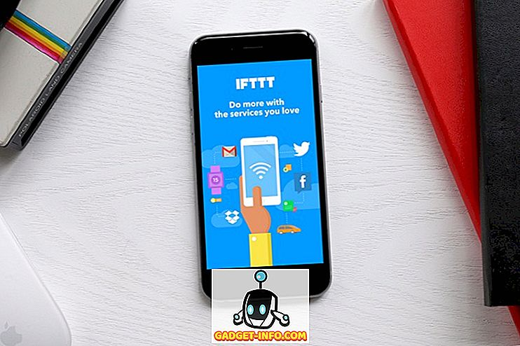 Top 7 IFTTT alternative za automatizaciju vašeg Smartphone