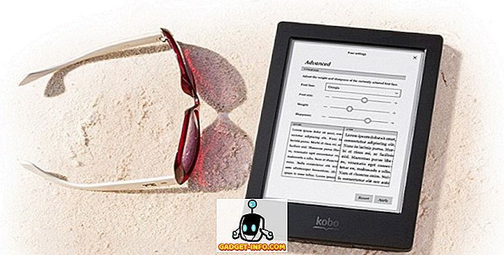 Alternative - Kindle-Alternativen: 5 coole E-Reader, um andere als Kindle zu kaufen