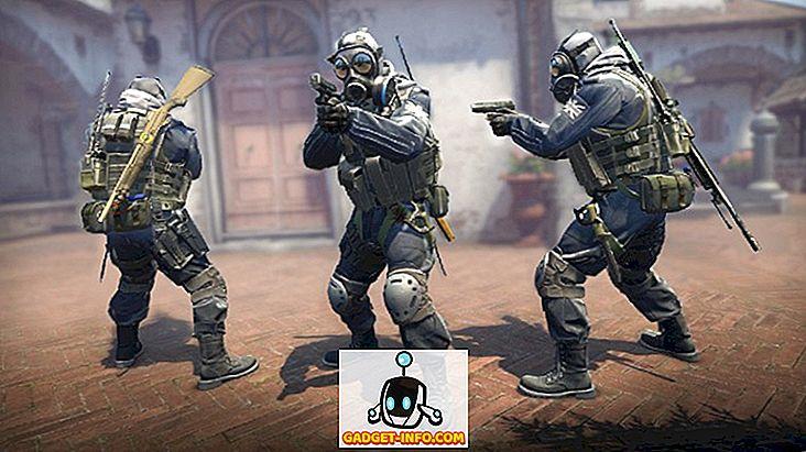 20 najboljih igara poput Counter Strike možete igrati