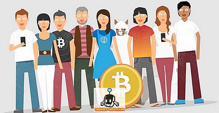 Bitcoin Alternative: 5 krüptovahetust, mida saate kasutada