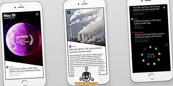 Top 7 Yahoo News Digest alternative koje možete koristiti