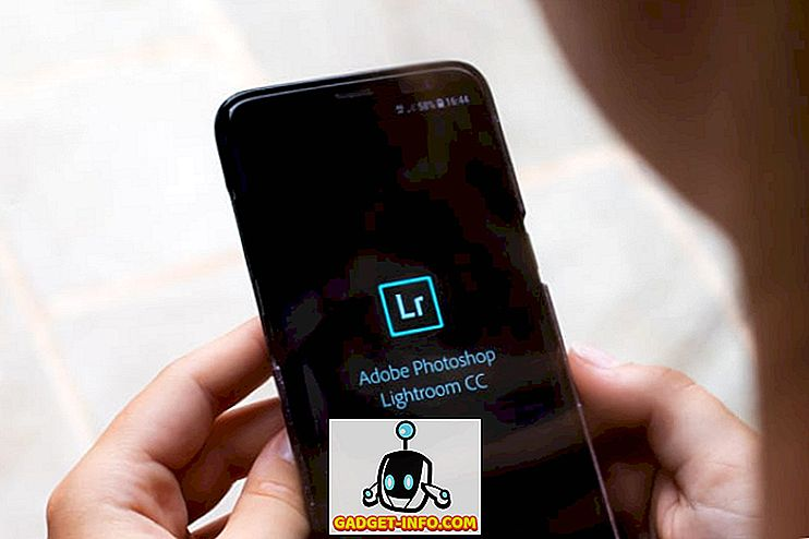 Android'de Adobe Photoshop'a En İyi 10 Alternatif