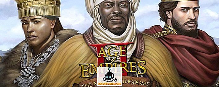 15 Fantastiske spill som Age of Empires du kan spille