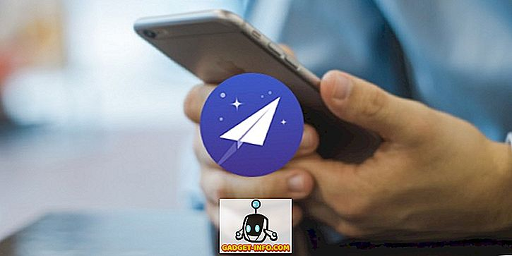 7 Newton Mail (CloudMagic) Alternatif untuk Android dan iPhone
