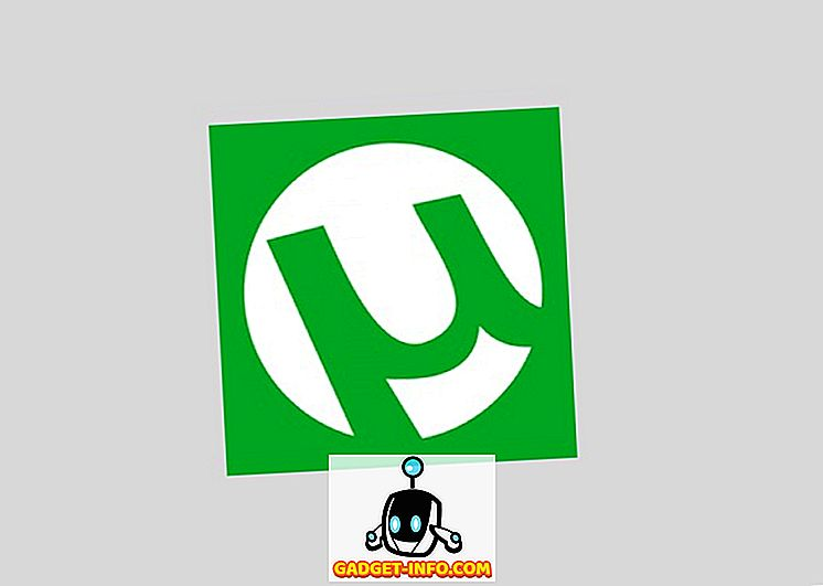 Top 6 des alternatives uTorrent