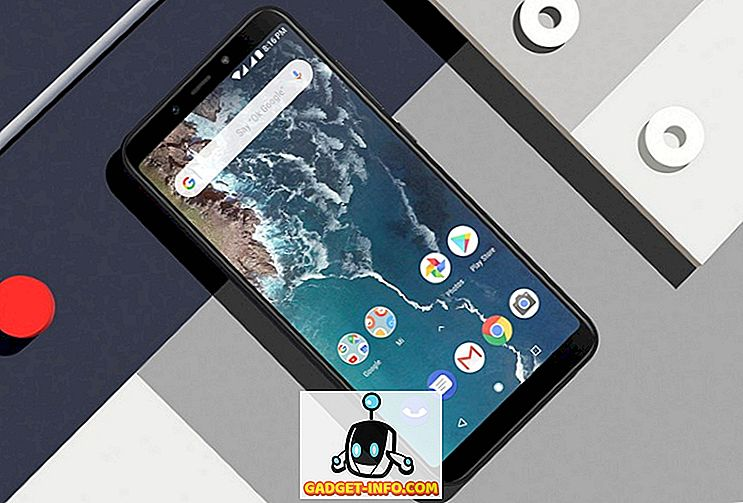 Top 6 Xiaomi Mi A2 alternativer, du kan købe