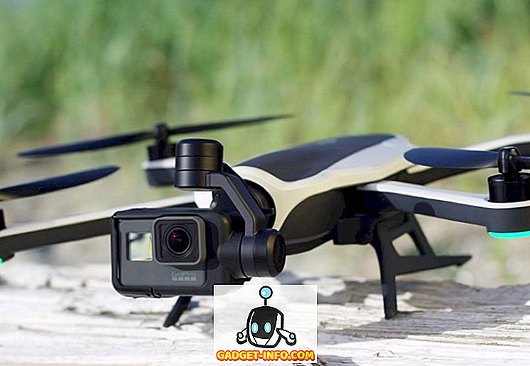 GoPro quitte le commerce de drones, voici 8 alternatives à GoPro Karma
