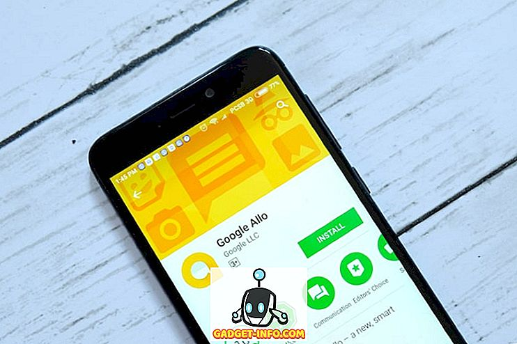 Alternative - 10 besten Google-Allo-Alternativen