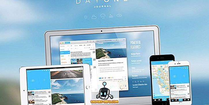 Alternative: Tag 1 Alternativen: 7 beste Journal-Apps, die Sie verwenden können