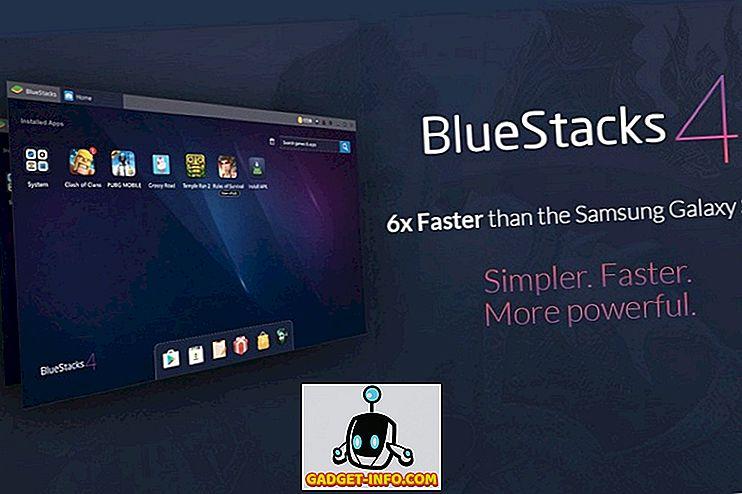 BlueStacks werkt niet op macOS Mojave: hier is een alternatief dat u kunt gebruiken [Bijgewerkt]