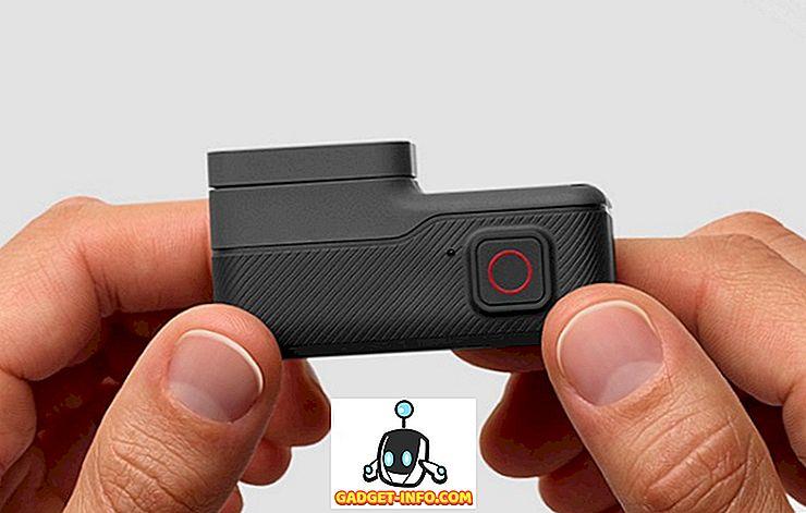 10 Най-добри GoPro Hero 5 алтернативи, които можете да закупите