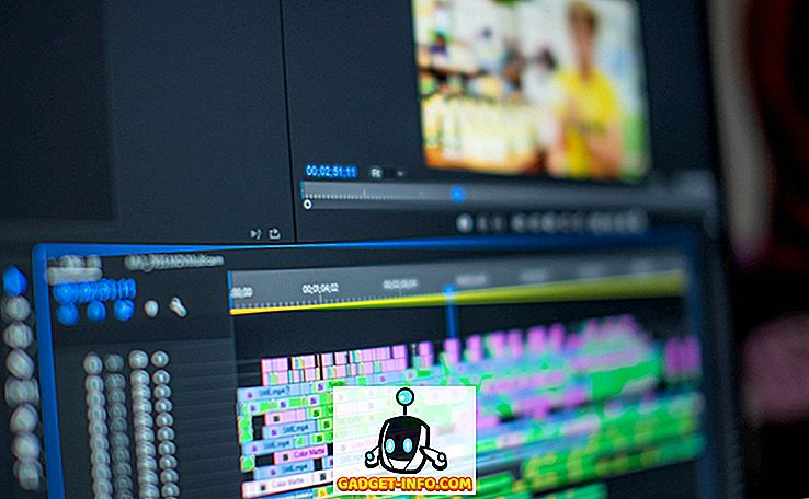 Top 8 alternatív Adobe Premiere Pro pre systémy Windows a Mac