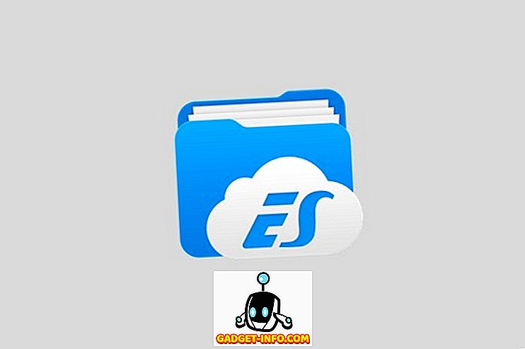 alternatīva: 5 Best ES File Explorer alternatīvās programmas