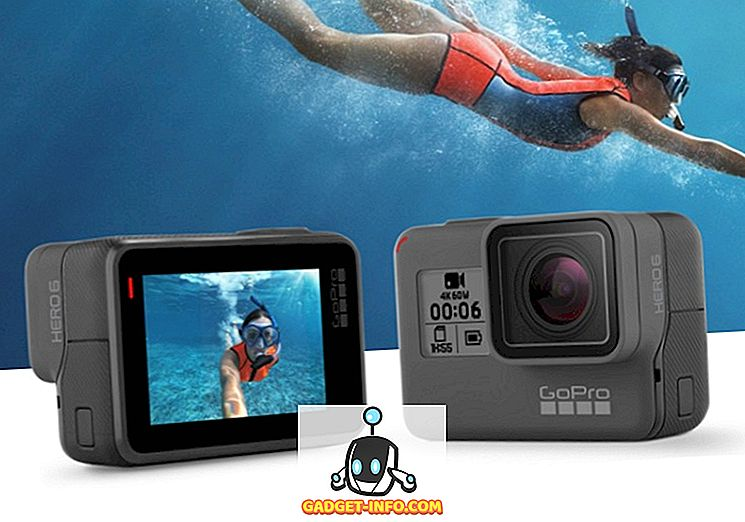 12 Bedste GoPro Action Camera Alternativer