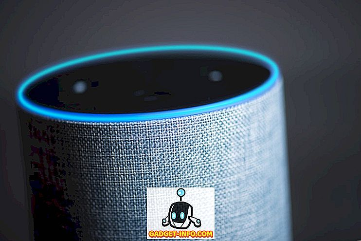 Top 10 Amazon Echo alternative, ki jih lahko kupite
