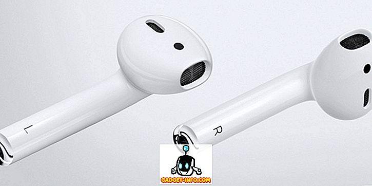 10 AirPods-alternativer, du kan bruge med din iPhone 7