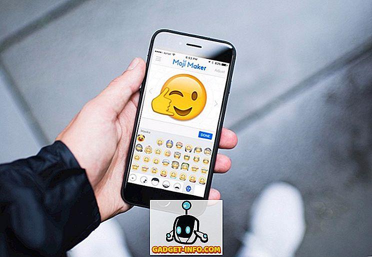 Jak stworzyć własne emotikony: 5 aplikacji do tworzenia emotikonów