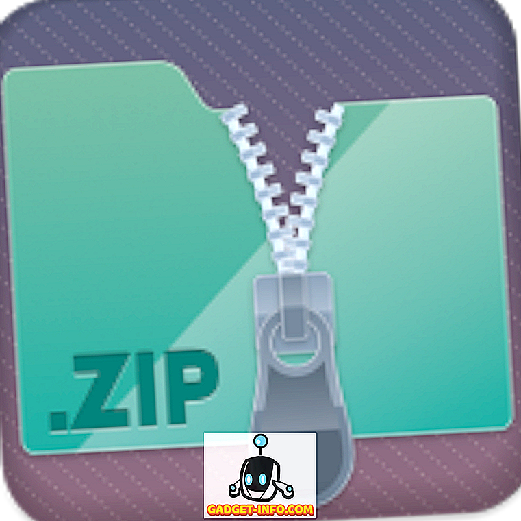 Top 10 Android Apps til zip og RAR filer