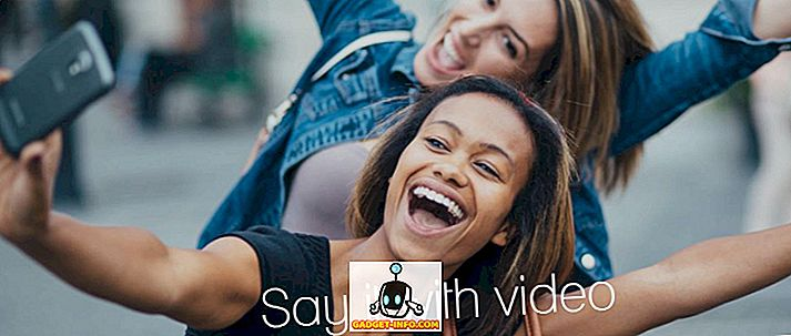 Como usar Dubsmash, Video Selfie App
