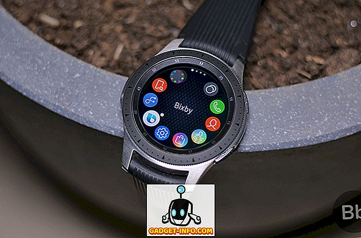 aplikacije - 12 Prosti Galaxy Watch aplikacije in igre