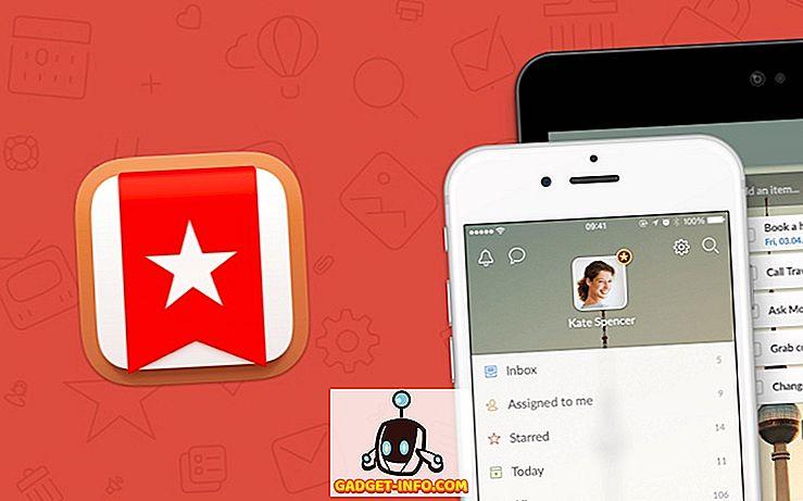 7 najlepszych alternatywnych aplikacji Wunderlist, których możesz użyć