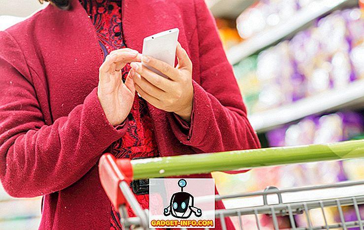 20 besten Einkaufs-Apps in Indien, die Sie verwenden sollten