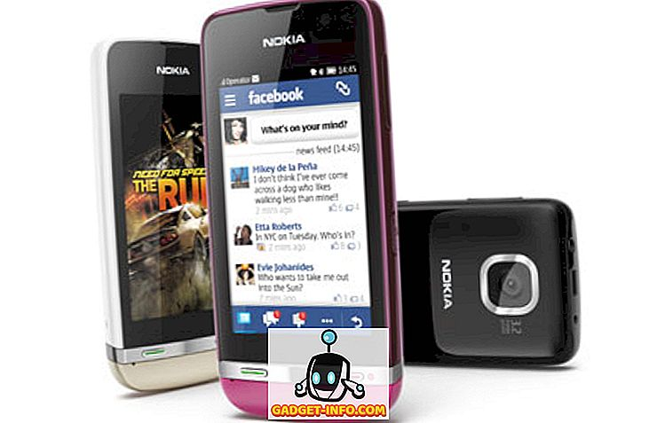 20 Best Essential -sovellusta Nokia Asha Phonesille
