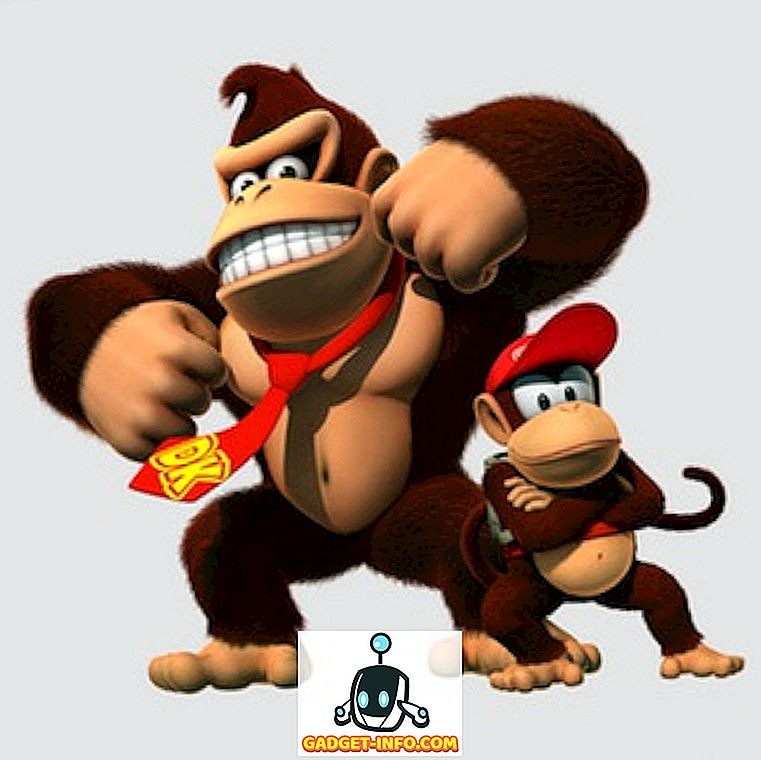 Mario se junta a Donkey Kong para Minis on the Move