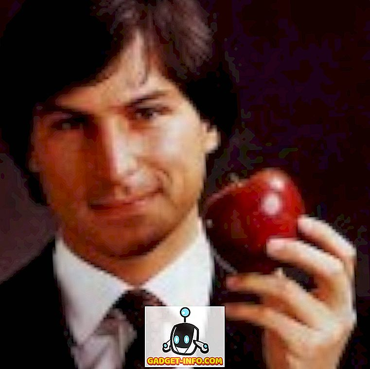Dan Steve Jobs: Ta video vas bo jokal