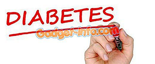 bioforskelle - Forskel mellem type 1 og type 2 diabetes