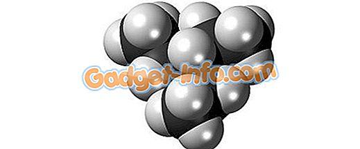 Verschil tussen covalente, metallic en ionische obligaties