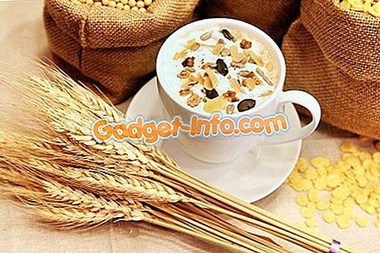 Разлика между зърнените храни и варивата