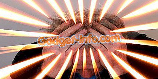 Forskel mellem Meningitis og encephalitis