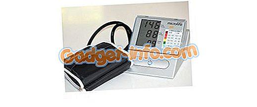 Starpība starp sistolisko un diastolisko asinsspiedienu