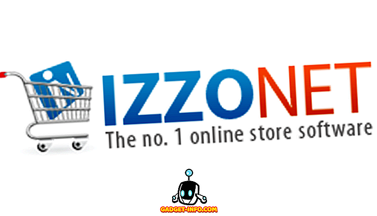 Loo oma edukas veebipood Izzonetiga
