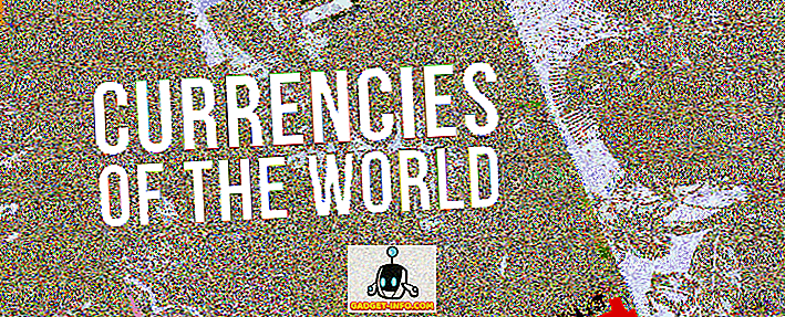 Afaceri - 56 Exemple uimitoare de valute frumoase ale lumii
