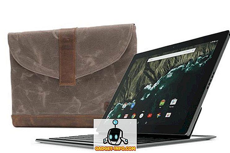 10 Beste Google Pixel C-accessoires