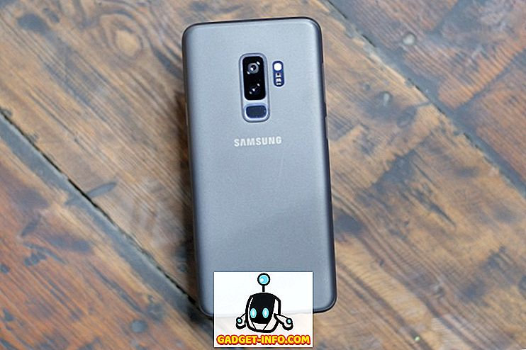 Případy MNML pro Galaxy S9 a S9 + definují minimalismus