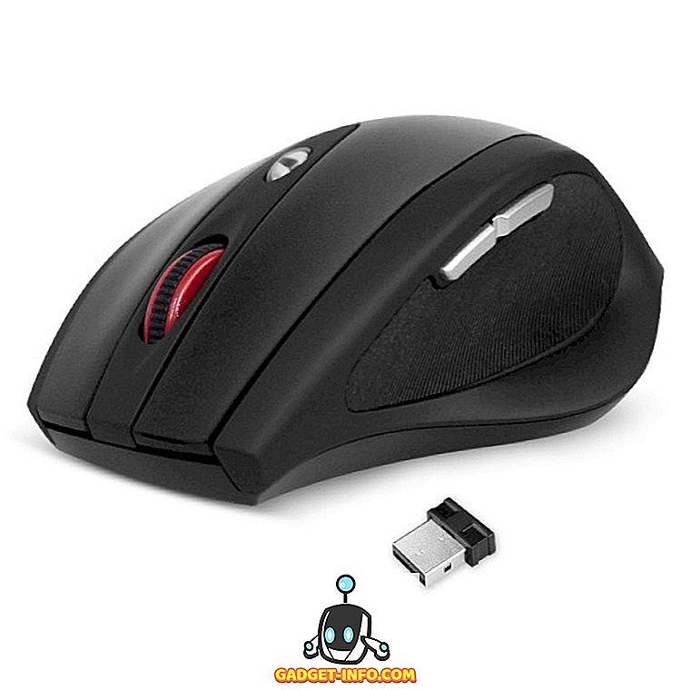 kul pripomočki: 10 najboljših ergonomskih mišk na trgu