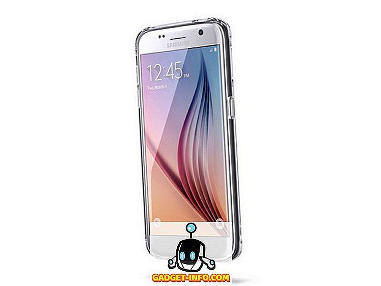 cool gadgeti - 10 Najbolji Samsung Galaxy S7 slučajeva i pokriva
