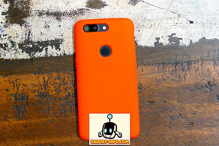 10 Bedste OnePlus 5T-tasker og omslag, du kan købe