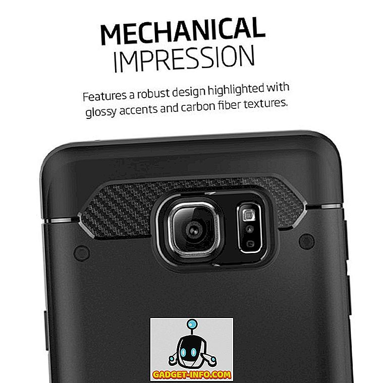 10 coole Samsung Galaxy Note 5 Taschen