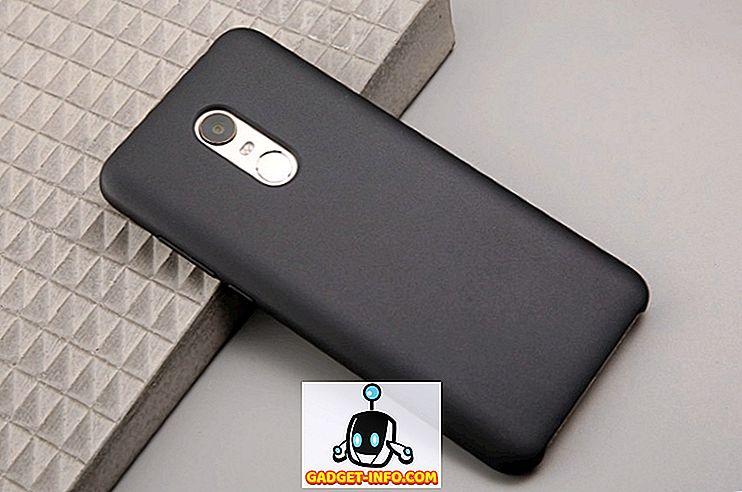 coole Gadgets - 6 Beste Xiaomi Redmi Note 5 Cases und Hüllen, die Sie kaufen können